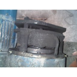 Sử lý sự cố bó kẹt phanh do lõi cuộn hút Palang Hàn Quốc tại Nam Định